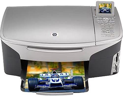 PhotoSmart PSC 2610 All-in-One Printer