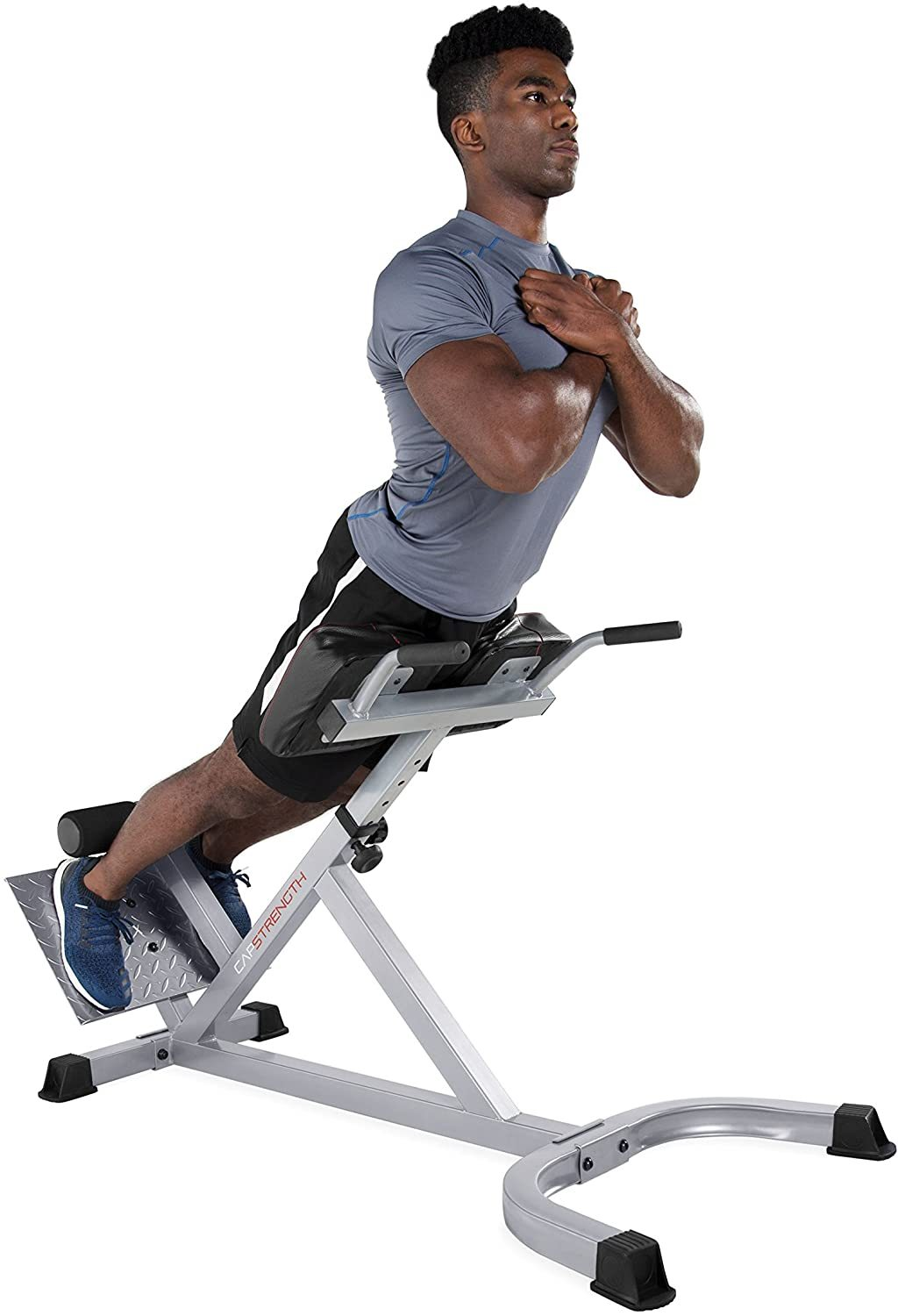 CAP Strength Hyperextension