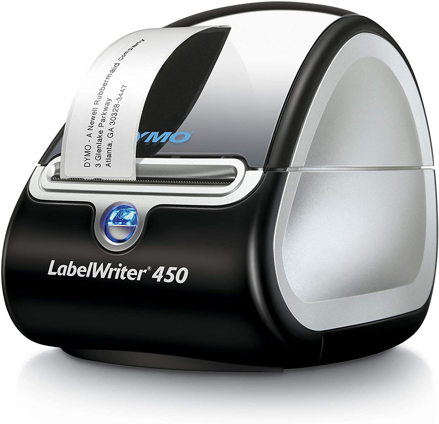 LabelWriter 450 Thermal Label Printer (1752264) + 6 bonus Address Rolls