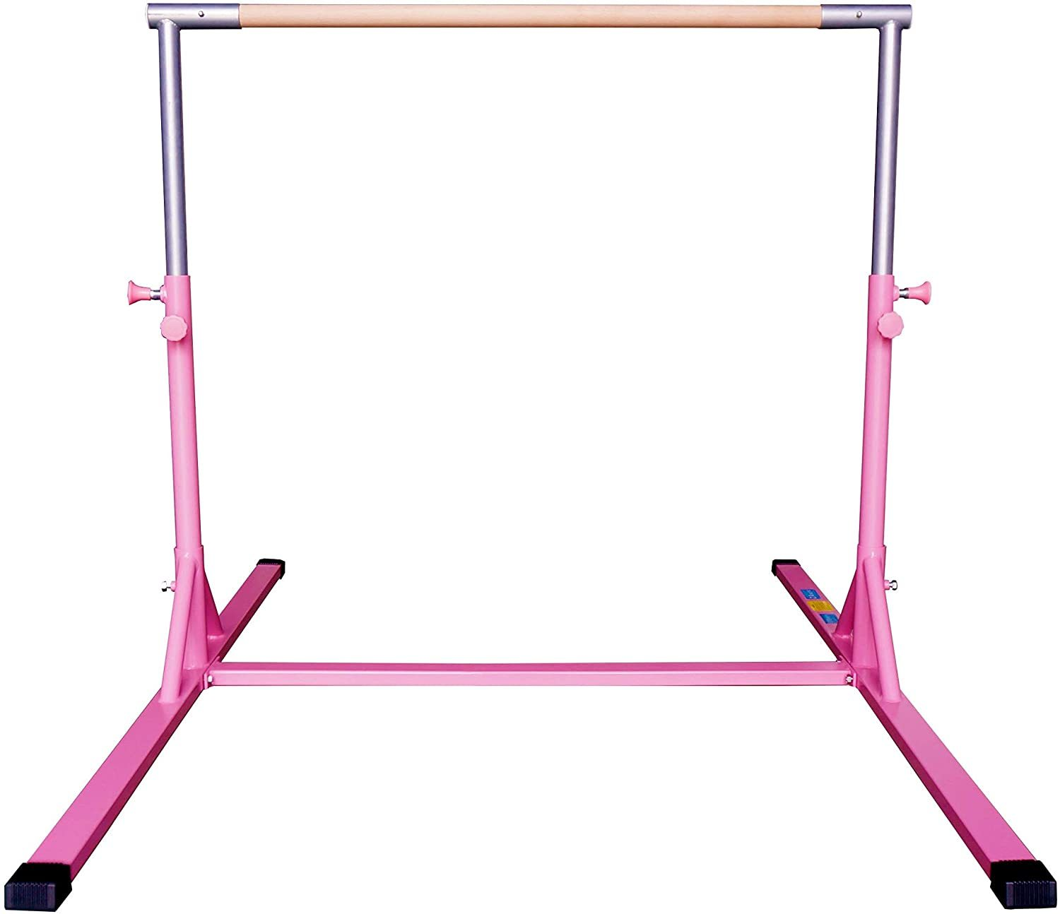 Elite Bar for in-Home Children's Gymnastics, Kips Multiple Colors