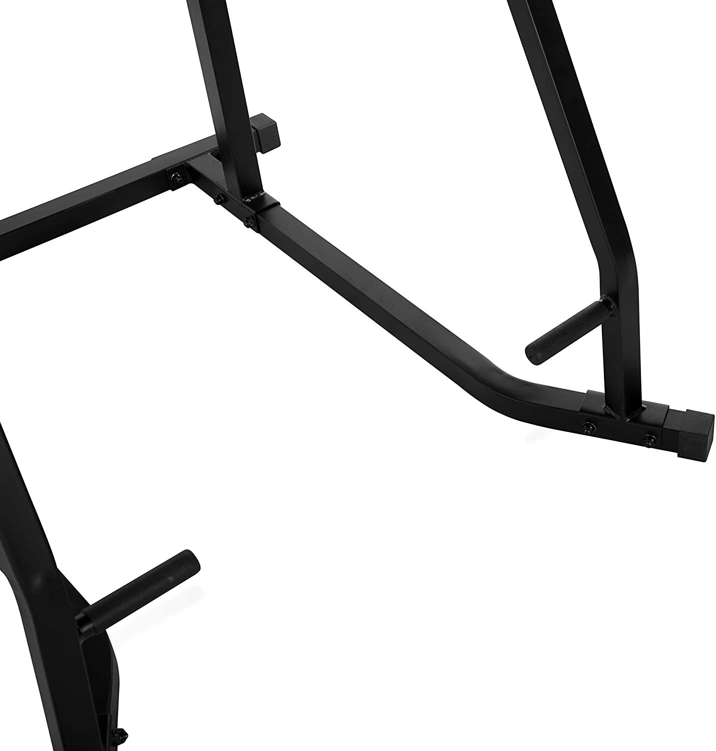 Black CAP VKR Bodyweight Training Station