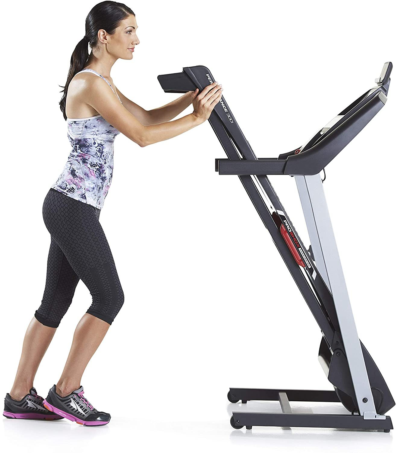Performance 300i Treadmill